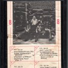 The Allman Brothers Band -  At  Fillmore East  Ampex 8-track tape