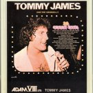 Tommy James And The Shondells - 26 Great Hits A21B 8-track tape