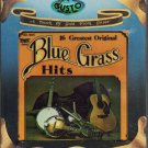 16 Greatest Original Bluegrass Hits - Various Artists Gusto Sealed 8-track tape