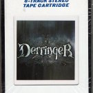 Rick Derringer - Derringer Sealed 8-track tape