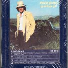 David Gates - Goodbye Girl 1977 Sealed 8-track tape
