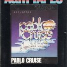 Pablo Cruise - Reflector Sealed 8-track tape