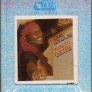 Carl Douglas - Kung Fu Fighting Sealed 8-track tape