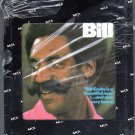 Bill Cosby - Bill Sealed 8-track tape
