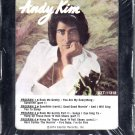 Andy Kim - Andy Kim Rare Sealed Capitol 8-track tape