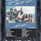 Quicksilver Messenger Service - Solid Silver Sealed 8-track tape