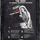 The Rose - Original Soundtrack Sealed 8-track tape