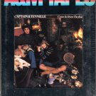 Captain & Tennille - Come In From The Rain Sealed 8-track tape