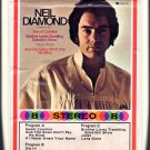 Neil Diamond - Sweet Caroline 8-track tape