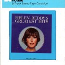 Helen Reddy - Greatest Hits CRC A35 8-track tape