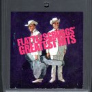 Lester Flatt & Earl Scruggs - Greatest Hits Bluegrass 8-track tape