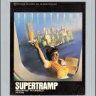 Supertramp - Breakfast In America 8-track tape