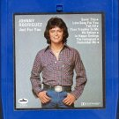 Johnny Rodriguez - Just For You 8-track tape