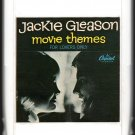 Jackie Gleason - Movie Themes For Lovers Only 8-track tape