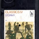 Classics IV - Stormy 8-track tape