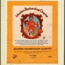 Snuff Garrett - Modern Barbershop Quartet ( Bell ) 8-track tape