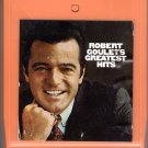 Robert Goulet - Greatest Hits 8-track tape