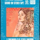 Victoria de los Angeles - Zarzuella Arias Sealed 8-track tape