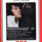 Elvis Presley - He Walks Beside Me 8-track tape