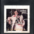 George Jones - I Am What I Am 8-track tape