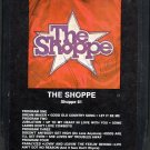 The Shoppe - Shoppe 81 Signed 8-track tape