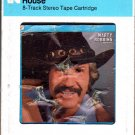 Marty Robbins - Greatest Hits 1982 CRC 8-track tape