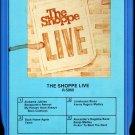 The Shoppe - The Shoppe Live 8-track tape