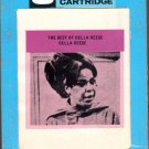 Della Reese - The Best Of ORBIT A13 8-track tape