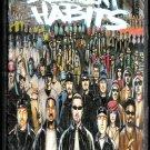 Delinquent Habits - Delinquent Habits Cassette Tape