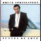 Bruce Springsteen - Tunnel Of Love Cassette Tape
