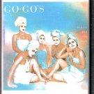 Go Go's - Beauty And The Beat Cassette Tape