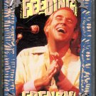 Jimmy Buffett - Feeding Frenzy Live Cassette Tape