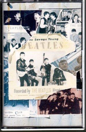 The Beatles - Anthology 1 Cassette Tape