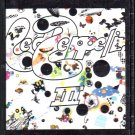 Led Zeppelin - Led Zeppelin III Cassette Tape