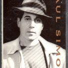 Paul Simon - Negotiations And Love Songs 1971- 1986 Cassette Tape