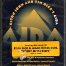 Aida - Elton John And Tim Rices Sealed Cassette Tape
