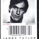 James Taylor - JT Cassette Tape