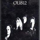 Van Halen - OU812 Cassette Tape