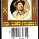 Willie Nelson - Red Headed Stranger Cassette Tape