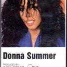 Donna Summer - Donna Summer Cassette Tape