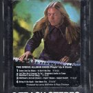 The Gregg Allman Band - Playin&#39; Up A Storm Sealed 8-track tape