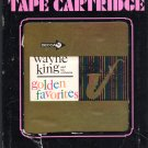 Wayne King - Golden Favorites 8-track tape