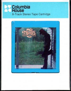Mel Tillis - Southern Rain Sealed CRC 8-track tape
