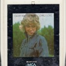 Olivia Newton-John - Clearly Love 1975 MCA 8-track tape