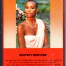 Whitney Houston - Whitney Houston Cassette Tape