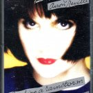 Linda Ronstadt - Cry Like A Rainstorm Howl Like The Wind Cassette Tape