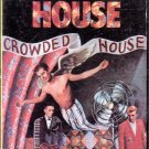 Crowded House - Crowded House Cassette Tape