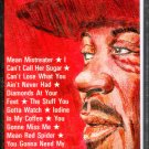 Muddy Waters - Classics Cassette Tape