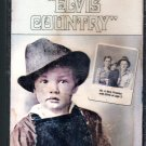 Elvis Presley - Elvis Country Cassette Tape