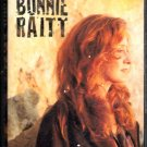 Bonnie Raitt - Fundamental Cassette Tape